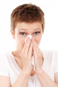 La Gripe en embarazadas