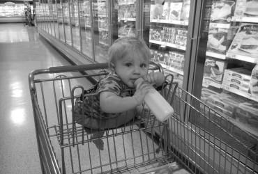 Canastilla del bebe gratis